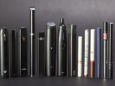 ecigarette 3576177 960 720 400x300 - 【TIPS】今さら聞けない!電子タバコと加熱式タバコの違いって何?