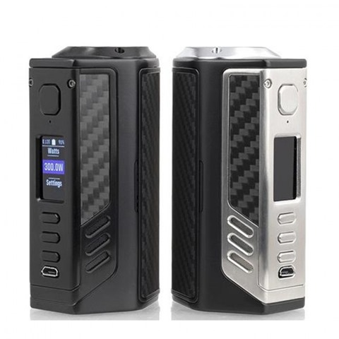 lost vape triade dna250c 300w box mod thumb - 【海外】「Lost Vape Triade 300W DNA250C TC Box Mod」「VGME DPS75 80W」「Joyetech EXCEED NC 2300mAh E-Cigarette Starter Kit」「Augvape Intake RTA」