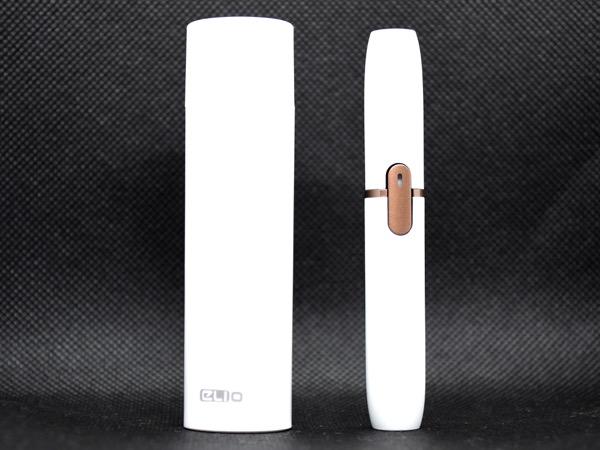 oDSC 4606 - 【レビュー】アナタがどんなに不精でも!10秒あればIQOSの味を復活できる夢のクリーナーの名前は『ELIO EC-100』 by ELIO