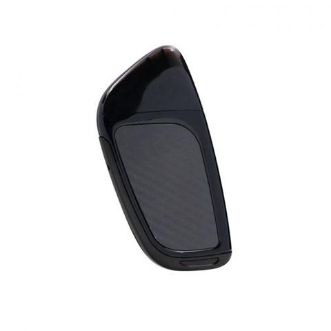 rincoe ceto pod kit 3 thumb - 【レビュー】「Rincoe Ceto Podキット」レビュー。今どき流行のクローズドシステム!ポケットに収まるコンパクトサイズが魅力の一台