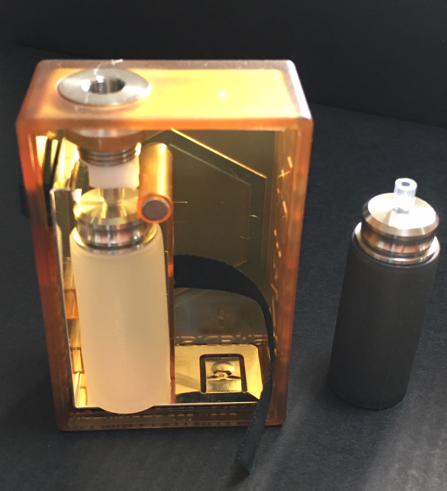 securedownload 15 - 【レビュー】「SWEDISH VAPER よりHIVE(Swedish Vaper Hive Squonk Kit with Dinky RDA)」初めてのメカスコは蜂のように可愛いヤツ【UKデザイン/BF/SQUONKER】