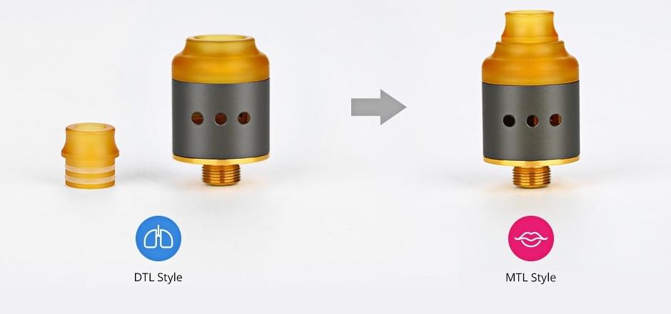 securedownload 18 - 【レビュー】「SWEDISH VAPER よりHIVE(Swedish Vaper Hive Squonk Kit with Dinky RDA)」初めてのメカスコは蜂のように可愛いヤツ【UKデザイン/BF/SQUONKER】