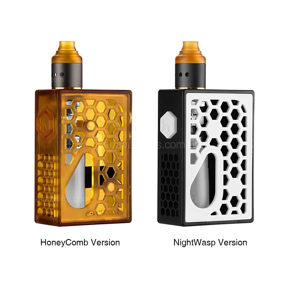 securedownload 6 - 【レビュー】「SWEDISH VAPER よりHIVE(Swedish Vaper Hive Squonk Kit with Dinky RDA)」初めてのメカスコは蜂のように可愛いヤツ【UKデザイン/BF/SQUONKER】