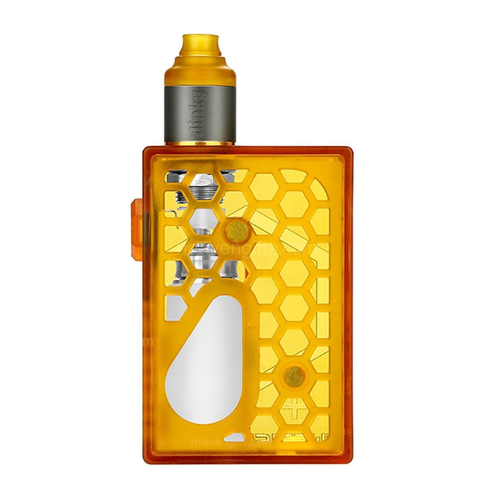 securedownload 7 - 【レビュー】「SWEDISH VAPER よりHIVE(Swedish Vaper Hive Squonk Kit with Dinky RDA)」初めてのメカスコは蜂のように可愛いヤツ【UKデザイン/BF/SQUONKER】