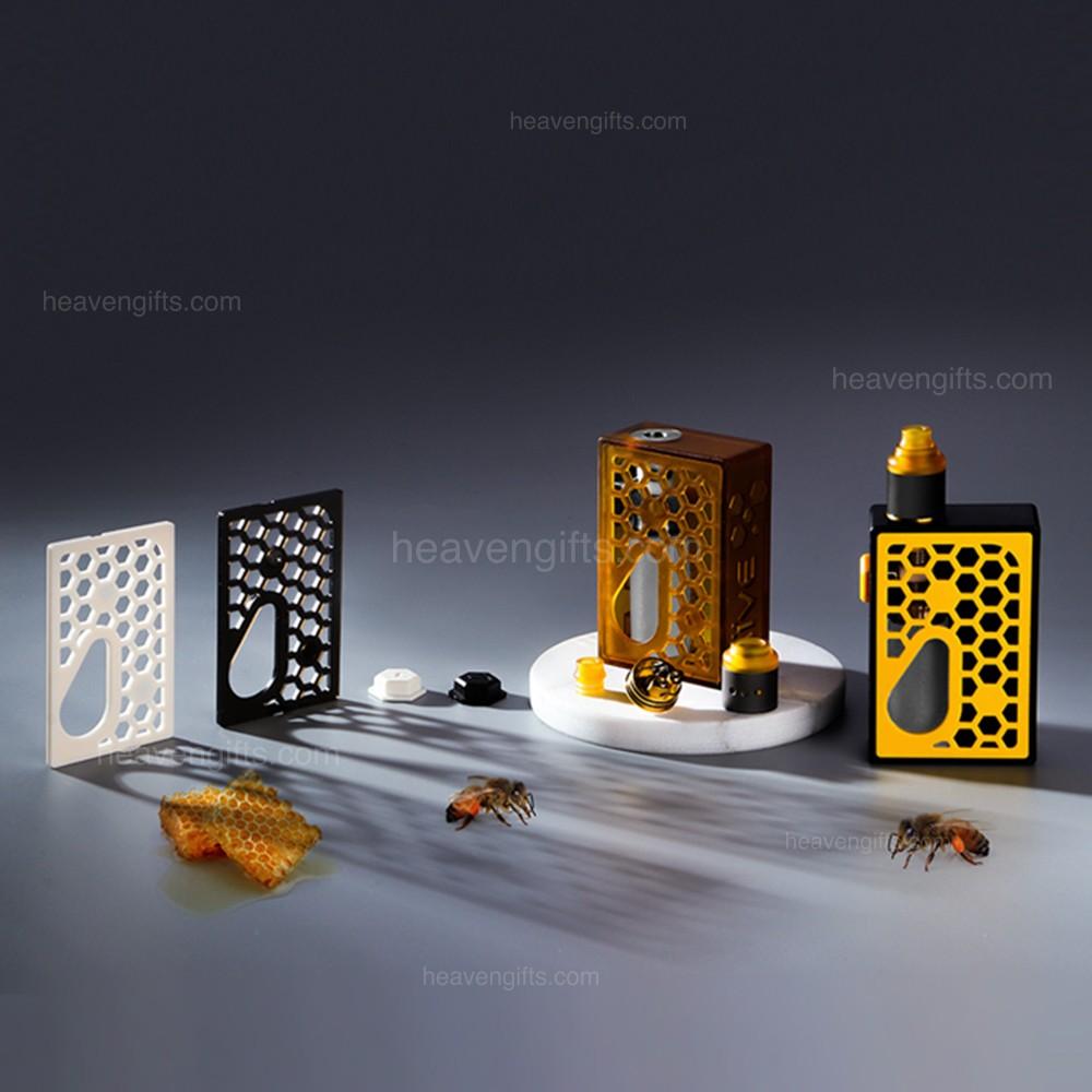 securedownload 8 - 【レビュー】「SWEDISH VAPER よりHIVE(Swedish Vaper Hive Squonk Kit with Dinky RDA)」初めてのメカスコは蜂のように可愛いヤツ【UKデザイン/BF/SQUONKER】
