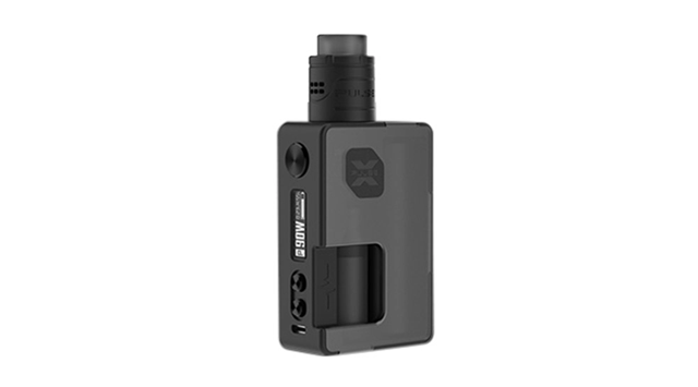vandyvape thumb - 【海外】「Asmodus Vault RDA」「Vandy Vape Pulse X 90W Squonk TC VW APV Box Mod Kit」「Vandy Vape Pulse X RDA」「Youyijia E-liquid for Electronic Cigarettes (60ml)」