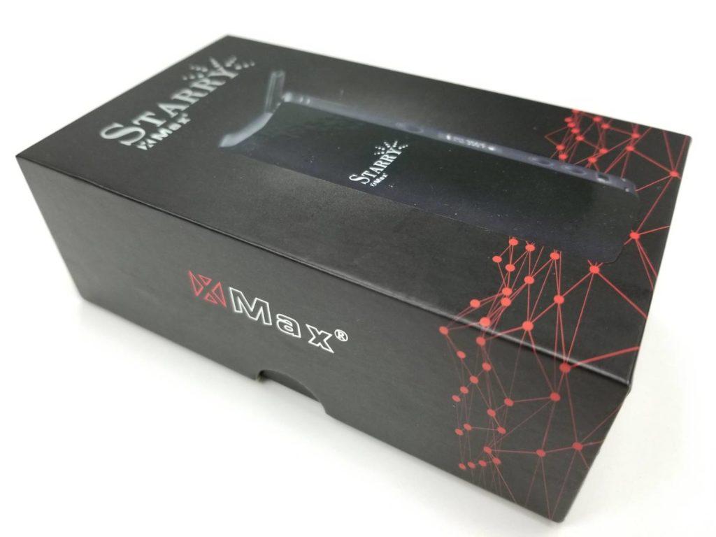 10278 1024x768 - 【レビュー】XMAX STARRY(スターリー)は美味くて便利な18650バッテリー電池交換式ヴェポライザー!
