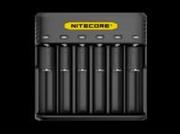 201806251419529061 thumb 202x150 - 【レビュー】Nitecore Q6 Battery Charger(ナイトコアキューシックス)レビュー。6スロットで充電が多い日も安全すぎて困るノン。一家に一台お守りのような守護神リチウムバッテリーチャージャー!