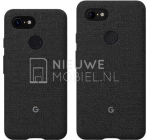 2018260 google pixel 3 pixel 3 xl back nieuwemobiel 5ba0f9a78d66f 300x282 - 【新製品】いよいよスマッシュヒット来るか?Google Pixel 3発売の見込み