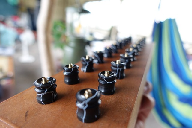 41722 thumb - 【新製品】「でにドリチ牙VAPEJPセッションカラーモデル」完成&発売開始!510接続のハイパーフレーバーチェイサードリップチップ。