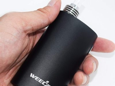 812PHNaV9L. SL1500 thumb 400x300 - 【レビュー】WEECKE C Vapor 3.0 外に持ち運びしやすいヴェポライザーの使用感まとめ!【タバコ代激減?/禁煙/節煙/健康】