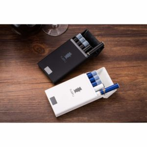 81idUE5N8uL. SL1500 300x300 - 【セール】ヘビーベイパーには2本セットがオススメ!コスパ最強のバッテリー2本セットまとめ