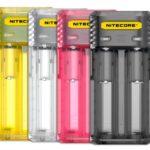 CHG NITE Q2 2 thumb 150x150 - 【レビュー】Nitecore UM2/UMS2/UM4/UMS4バッテリーチャージャー(充電器)レビュー。最大3A急速充電対応ナイトコアの普及価格帯コスパ充電器。リチウムマンガンバッテリー最強