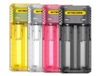 CHG NITE Q2 2 thumb 202x150 - 【レビュー】Nitecore Q2 CHARGER(ナイトコアキューツーチャージャー)バッテリー充電器レビュー。小型コンパクトで2Aのスゴモノ。旅行/出張/アウトドア/モバイル携帯に最適解