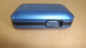 DSCF1031 300x169 - 【レビュー】IQOS互換機Pluscig B2(プラスシグビーツー)使用感レビュー 3段階の温度設定が可能なBOX型互換機!【アイコス互換機】