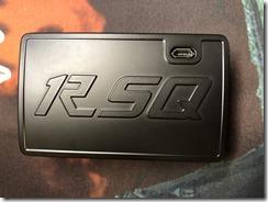 IMG 0937 thumb - 【レビュー】日本限定!?RSQ NSキットHotcig テクニカルスコンカー BF MOD+RDAアトマイザー スターターキット リフィルボトル付き限定版【スターターキット】