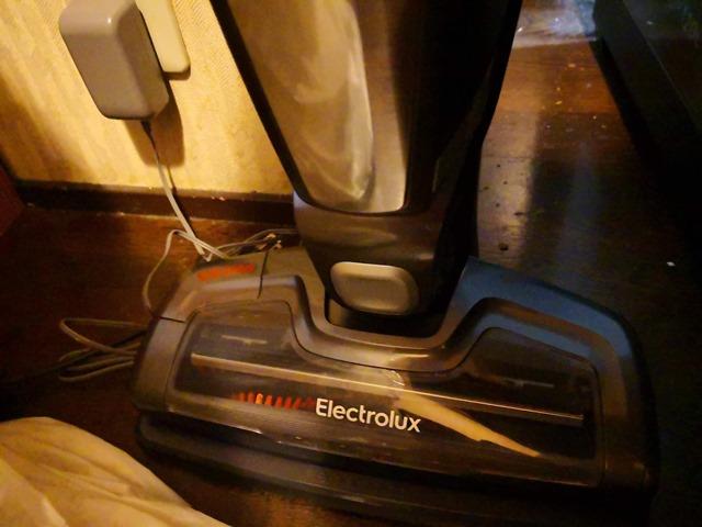 IMG 20180910 042125 thumb - 【レビュー】「エレクトロラックス・コードレス ハンディ スティック掃除機 (タングステン) エルゴラピード・リチウム electrolux」家中掃除できる!ワイヤレスで軽快な2in1ハンディクリーナー掃除機。世界で1000万台以上売れた掃除機 スウェーデン発の100年ブランド