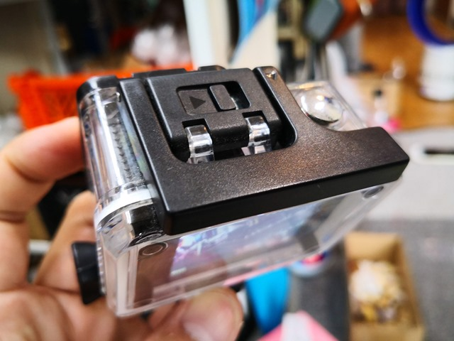IMG 20180911 135018 thumb - 【訪問日記】たまに行くならこんなOne Case(ワンケース)夏の終わりに残暑訪問。煙の出ないヴェポライザー、新作Layzer Crewリキッドがうみゃい。メカニカルスイッチ、便利なVAPEポーチ、激安1000円フルHDアクションカム、車載用Nitecore充電器など