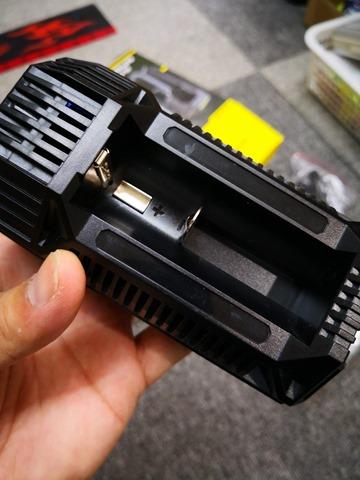 IMG 20180911 150020 thumb - 【訪問日記】たまに行くならこんなOne Case(ワンケース)夏の終わりに残暑訪問。煙の出ないヴェポライザー、新作Layzer Crewリキッドがうみゃい。メカニカルスイッチ、便利なVAPEポーチ、激安1000円フルHDアクションカム、車載用Nitecore充電器など