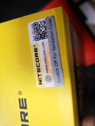 IMG 20180912 121117 thumb - 【レビュー】「Nitecore Superb Charger SC2」バッテリーチャージャーレビュー。最大3Aの2スロット充電器!少し大きいが携帯して旅行にも持っていける。