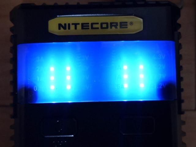 IMG 20180912 121645 thumb 1 - 【レビュー】「Nitecore Superb Charger SC2」バッテリーチャージャーレビュー。最大3Aの2スロット充電器!少し大きいが携帯して旅行にも持っていける。