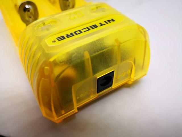 IMG 20180926 120632 thumb - 【レビュー】Nitecore Q2 CHARGER(ナイトコアキューツーチャージャー)バッテリー充電器レビュー。小型コンパクトで2Aのスゴモノ。旅行/出張/アウトドア/モバイル携帯に最適解