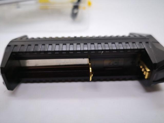 IMG 20180926 135957 thumb - 【レビュー】NITECORE F2 Flex 2-Port Outdoor Charger with USB Ports(ナイトコアエフツー)レビュー。USB充放電可能&持ち運び可能&入れ替え可能なモバイルバッテリー。アウトドアや旅行に