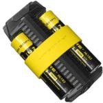 Nitecore f2 usb 2 18650 2a 2 640x640 thumb 150x150 - 【レビュー】Nitecore UM2/UMS2/UM4/UMS4バッテリーチャージャー(充電器)レビュー。最大3A急速充電対応ナイトコアの普及価格帯コスパ充電器。リチウムマンガンバッテリー最強