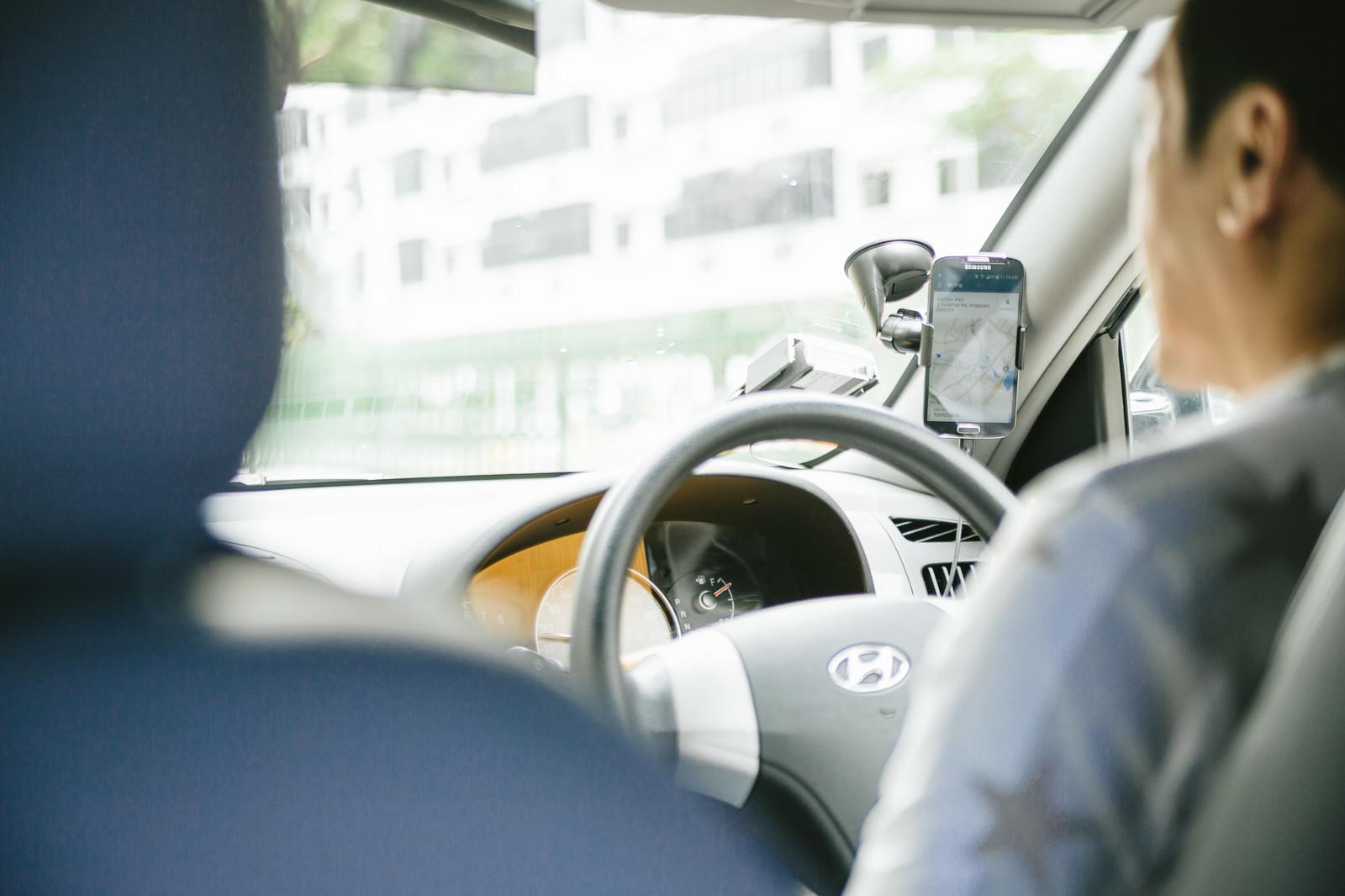 TAXI0I9A3710 TP V 1 - 【TIPS】都内タクシーで電子タバコはやはりダメ!納得できる理由と未来とは?