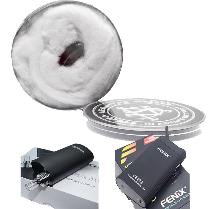 Vaponavi Giveawayasvape cotton - 【GIVEAWAY】うれしい秋プレ!ガブリエルMODやRSQ NSキット、Fenix/Fenix Mini/C Vapor3ヴェポライザーに最強ASVAPEコットンまで大量当選!!