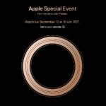 apple 150x150 - 【ガジェット/スマホ】2018年9月発表!iPhone XS / XS Max / XR、Apple Watch 4の発表レポート