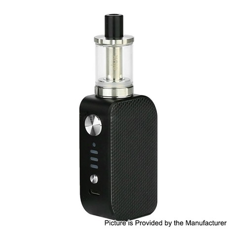 authentic arctic dolphin elux 1300mah tc vw box mod sub ohm tank starter kit b honeycomb 530w 2ml 2 ohm thumb - 【海外】「Hugsvape Surge Squonk 80W Kit」「Vapefly Pixie RDA」「Arctic Dolphin ELUX 1300mAh」「IJOY Katana 81W 3000mAh ALM」【3FVAPE秋セールクーポン】