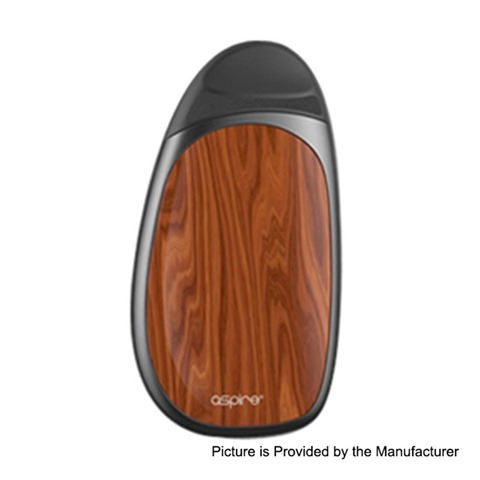 authentic aspire cobble 700mah all in one pod system starter kit wood grain 18ml 14 ohm thumb - 【海外】 「Smoant CAMPBEL 80W Kit」「Vandy Vape Phobia V2 RDA」「X-Air Liquid」「Uwell Hypercar 80W TC VW Variable Wattage Box Mod + Whirl Sub Ohm Tank Kit」