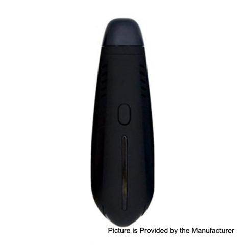 authentic hugo vapor submarine 850mah tc pod system starter kit black 07 ohm 3242v 200240 c thumb - 【海外】「GeekVape Loop V1.5 RDA」「Augvape V200W」「Hugo Vapor Submarine 850mAh」「Vaptio Spin It Mini 15W 500mAh Pod System Starter Kit」