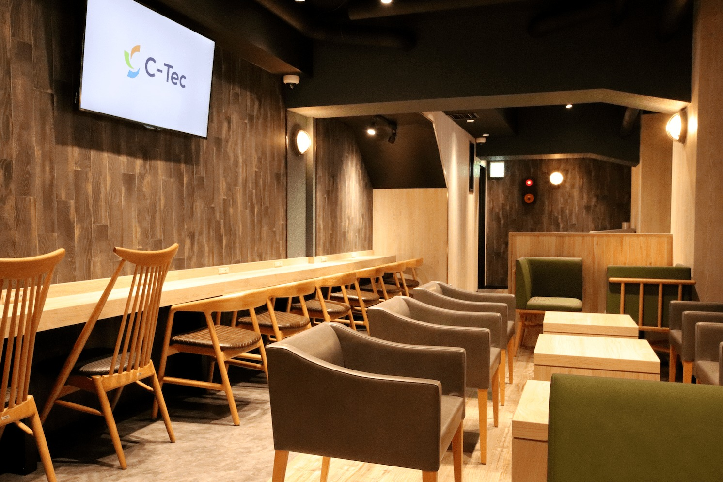 cafe - 【ショップ】都内23区内でPloomTechやベイプだけがOKなカフェ3選まとめ