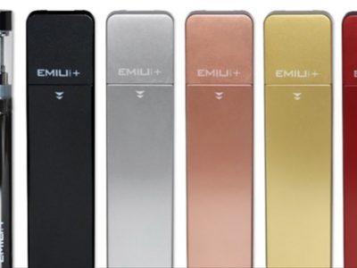 emili mini00 thumb 400x300 - 【レビュー】電子タバコ初心者のおじさん(45)が、IQOSでもなく、PloomTECHでもなく、「Vape」に挑戦してみた理由【EMILI MINI+/エミリミニプラス】