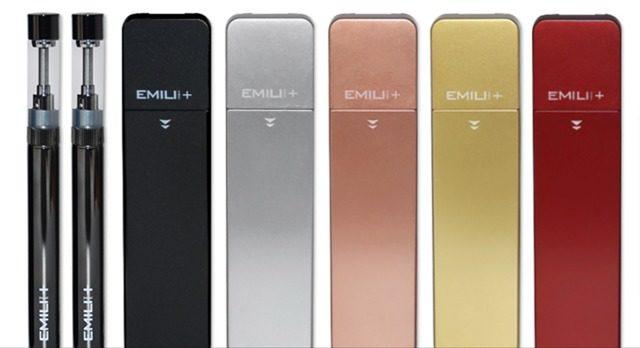 emili mini00 thumb 640x348 - 【レビュー】電子タバコ初心者のおじさん(45)が、IQOSでもなく、PloomTECHでもなく、「Vape」に挑戦してみた理由【EMILI MINI+/エミリミニプラス】