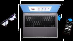 huawei matebook x pro pc manager 300x170 - 【新製品】まるでMacBook?HUAWEI Matebook X Proが素晴らすぎる理由