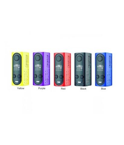 hugovapor asura 228w 2 in 1 squonk and tc box mod 1 thumb - 【海外】「ASUS ZenFone 5Z」「Geekvape Ammit MTL RTA」「Hugsvape Snow Cotton 20pcs」「Acevape MK RTA」「Cool Vapor Mgtk BF RDA」
