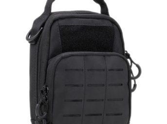 nitecore ndp10 daily pouch 1295776 thumb 343x254 - 【レビュー】Nitecore NDP10 Tactical Pouch(ナイトコアエヌディーピーテンタクティカルポーチ)レビュー。バッテリーと充電器、VAPEを一緒に持っていけるやつ!