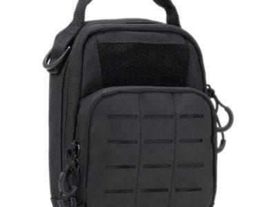 nitecore ndp10 daily pouch 1295776 thumb 400x300 - 【レビュー】Nitecore NDP10 Tactical Pouch(ナイトコアエヌディーピーテンタクティカルポーチ)レビュー。バッテリーと充電器、VAPEを一緒に持っていけるやつ!