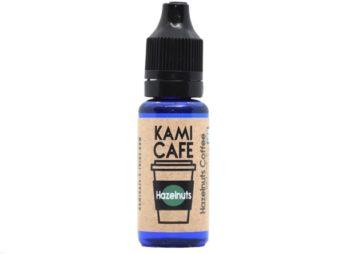 oDSC 4825 343x254 - 【レビュー】「KAMI CAFE Hazelnuts Coffee by KAMIKAZE」疲れているあなたにこそ、吸って欲しい。リラックスタイムの相棒はこのリキッドで決まり。