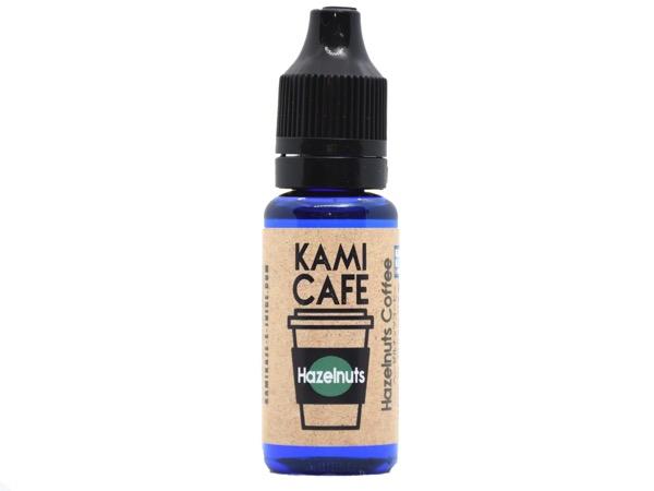 oDSC 4825 - 【レビュー】「KAMI CAFE Hazelnuts Coffee by KAMIKAZE」疲れているあなたにこそ、吸って欲しい。リラックスタイムの相棒はこのリキッドで決まり。