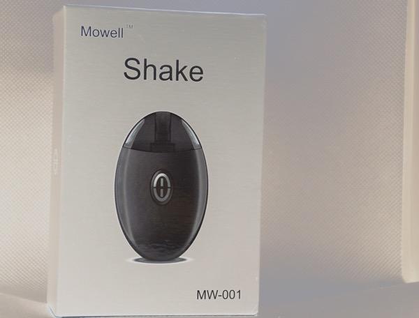 oDSC 4877 - 【レビュー】「Shake AIO Pod Kit by Mowell」キラッキラ!もうキラッキラ!キラッキラでピッカピカ!個性的で可愛いクローズドシステムレビュー。