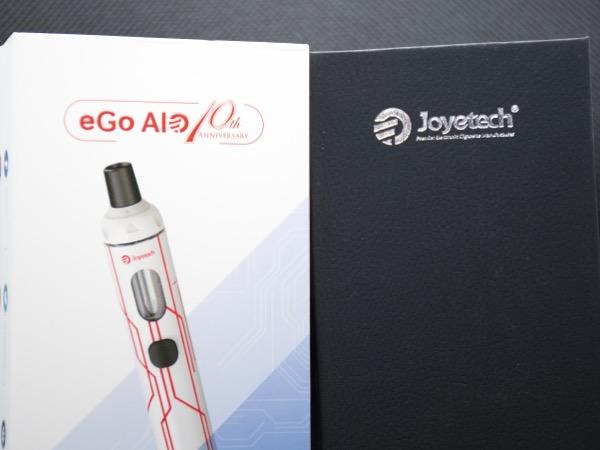 oDSC 5005 - 【レビュー】「Joyetech eGo AIO 10th ANNIVERSARY」人気の秘密は『使えばわかる。』一斉を風靡したスターターVAPE、こんなにも簡単操作とは知らなかったよ。