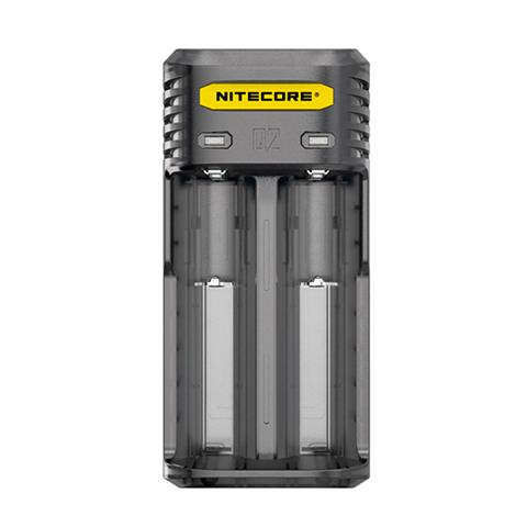 q2 thumb - 【レビュー】Nitecore Q2 CHARGER(ナイトコアキューツーチャージャー)バッテリー充電器レビュー。小型コンパクトで2Aのスゴモノ。旅行/出張/アウトドア/モバイル携帯に最適解