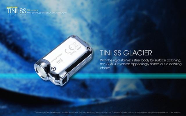 20180822173407 49386 thumb - 【レビュー】「NITECORE TINI SS GLACIER USB Rechargeable LED キーライト」重たさったの15g!ナイトコア・ティニグレーシア。携帯型ライトとして便利な充電式ガジェット!