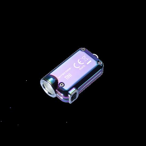201808221807337580 thumb - 【レビュー】「NITECORE TINI SS GLACIER USB Rechargeable LED キーライト」重たさったの15g!ナイトコア・ティニグレーシア。携帯型ライトとして便利な充電式ガジェット!