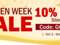 """20180928 97e4e1d08463414c837a8ac37cf0b5ed thumb 202x150 - 【セール】海外ショップFastTech""""ゴールデンウィーク""""セールでサイト全体10%オフ。10月の黄金週間"""