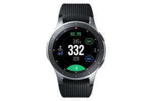 20180928 pressrelease watch 2 300x200 - 【新製品】ゴルファー必携!スコアを伸ばすならGalaxy Watch Golf Edition!